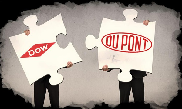 Dow ve DuPont